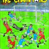 The Champions strip deel 10